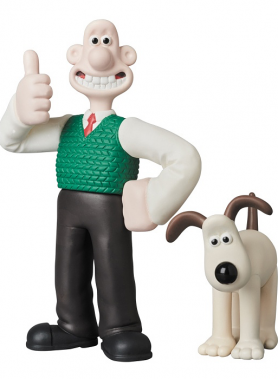 UDF Wallace and Gromit  Wallace & Gromit