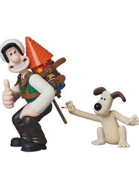 UDF Aardman  Wallace & Gromit