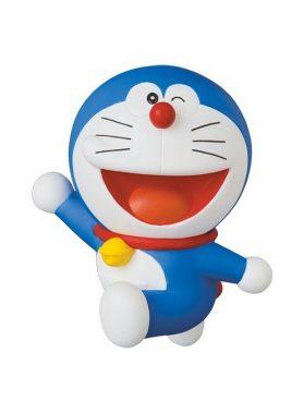 UDF Fujiko F. Fujio Works Series 15 Perky Doraemon