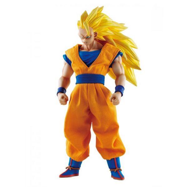 Dimension of Dragon Ball Super Saiyan 3 Son Goku