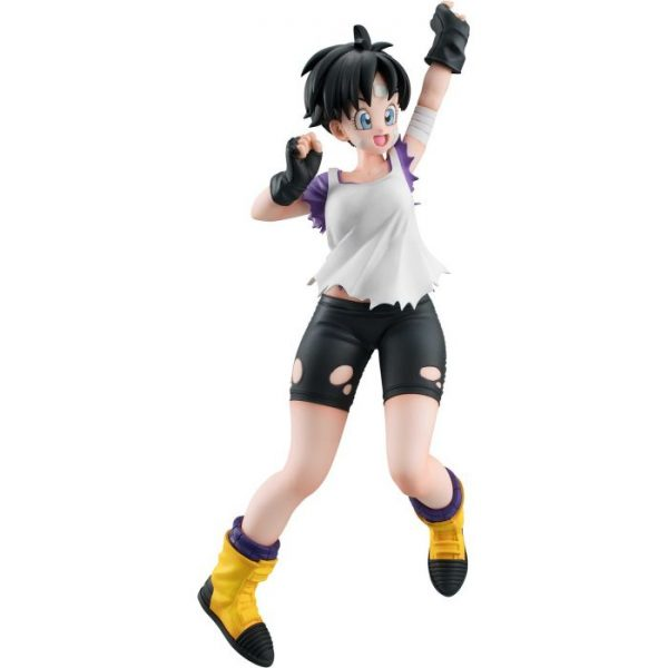 Dragon Ball Gals: Videl Recovery Ver.