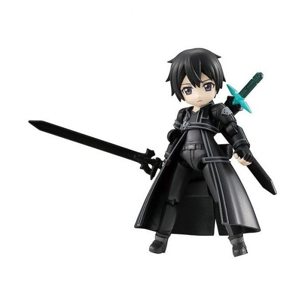 Desktop Army Sword Art Online 1Box 3pcs