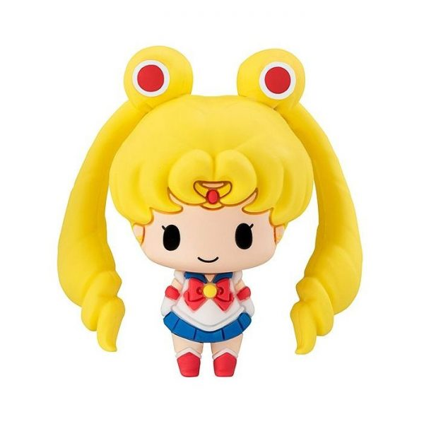 Chokorin Mascot Sailor Moon: 1Box