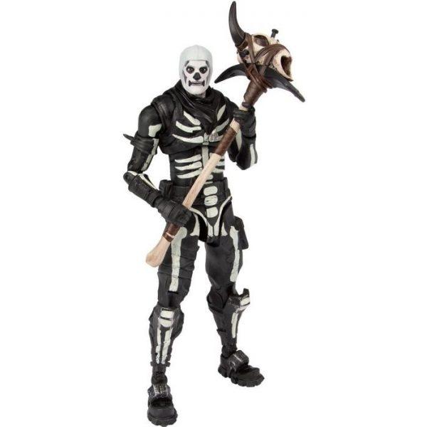 Fortnite Action Figure: 7 Inch #02 Skull Trooper