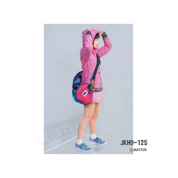1/12 JKHD-12S Japanese Kawaii Figure