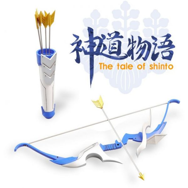 The Tale of Shinto: Toyotomi Shu Plastic Model Kit