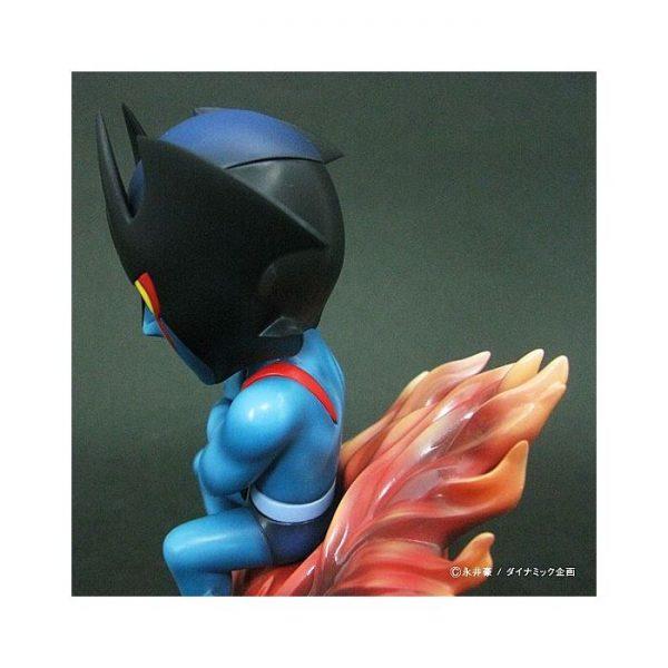 Metalboy Heroes: Devilman Ver.2