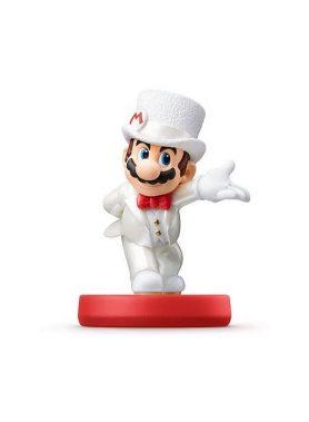 amiibo Mario [Wedding Style]