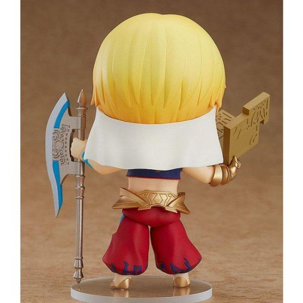 Nendoroid Caster Gilgamesh