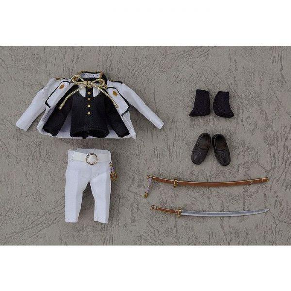 Nendoroid Doll: Higekiri