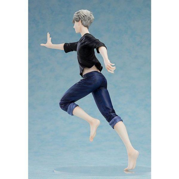 1/8 Yuri!!! on Ice: Yuri Katsuki & Victor Nikiforov Premium Box PVC