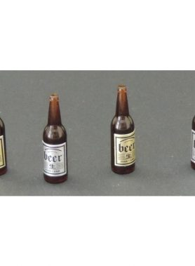 1/12 Beer Bottle #1