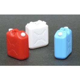 1/12 Polyethylene Tank
