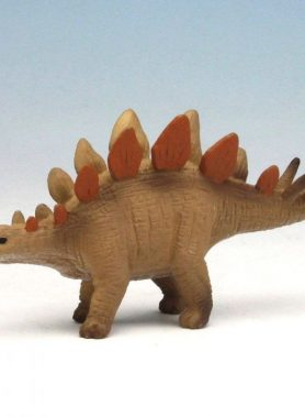 Animal Planet vol.1 Stegosaurus