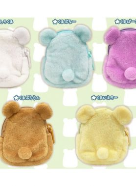 Mimi Backpack Bear 1Box