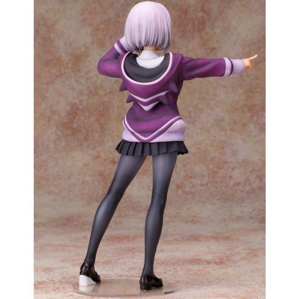 1/6 SSSS.GRIDMAN: Akane Shinjo PVC