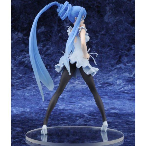 1/8 Arpeggio of Blue Steel Ars Nova: Mental Model Takao