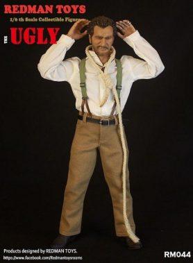 1/6 REDMEN Toys Cowboy U Action Figure