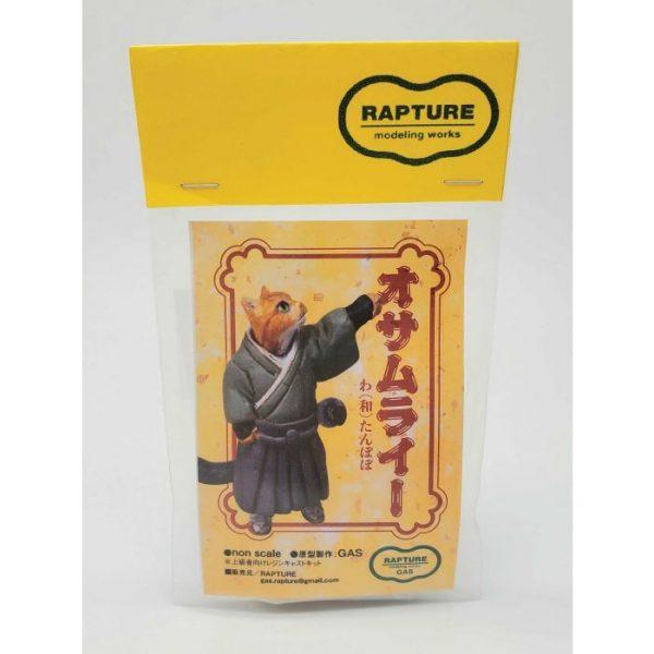 Wa Tanpopo Osamurai