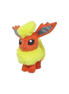 Pokemon: Plush Toy Flareon