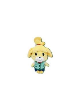 Animal Crossing All Star Collection Plush Toy Isabelle