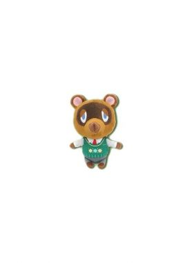 Animal Crossing All Star Collection Plush Toy Tom Nook
