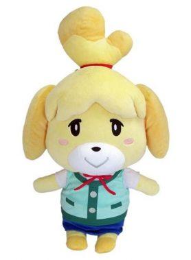 Animal Crossing Plush Toy Shizue  L