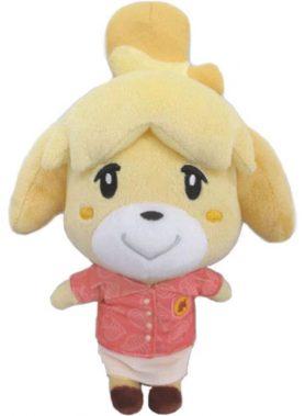 Animal Crossing: New Horizons: Plush Toy Isabelle