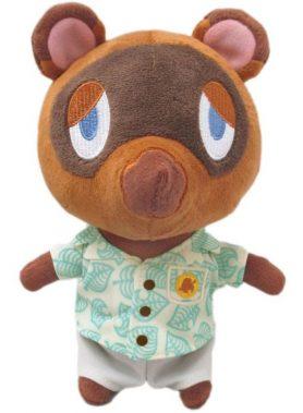 Animal Crossing: New Horizons: Plush Toy Tom Nook