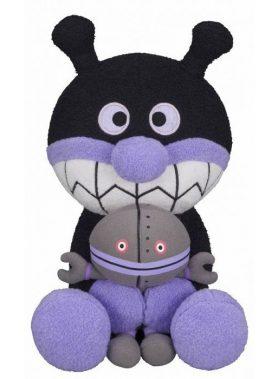 Anpanman Favorite Hugging Plush Toy Baikinman and Dadandan