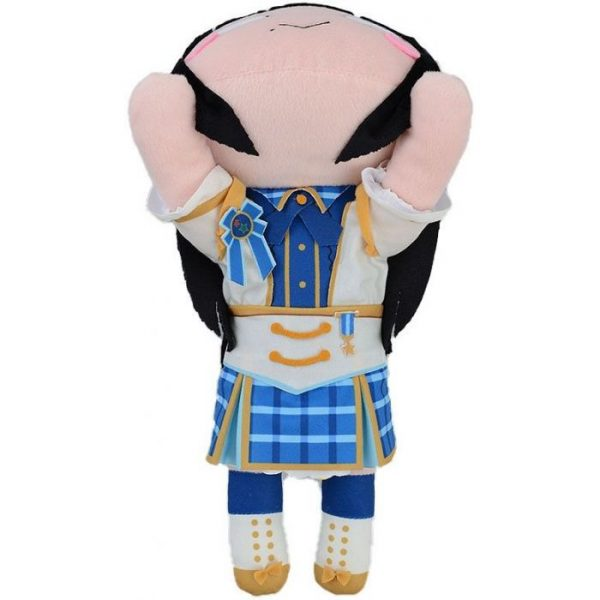 LoveLive! School idol festival All Stars: Lying Down Plush Toy Dia Kurosawa