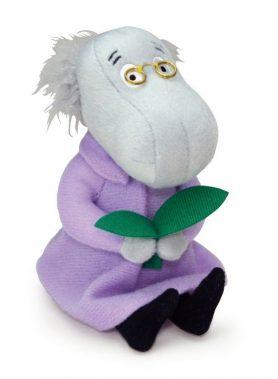 Moomin: Otedama Hemulen Palm-Size