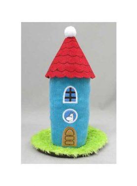 Moomin House Palm-Sized