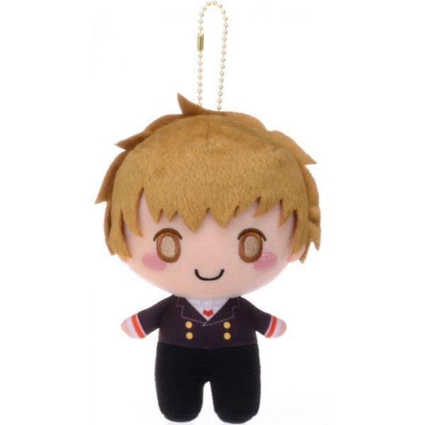 Cardcaptor Sakura: Plush Toy Mascot Syaoran Li