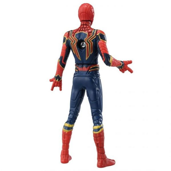 Metacolle Marvel Iron Spider
