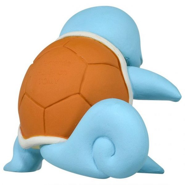 Moncolle MS-13 Squirtle