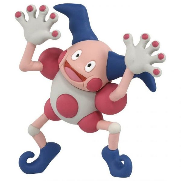 Moncolle MS-24 Mr. Mime