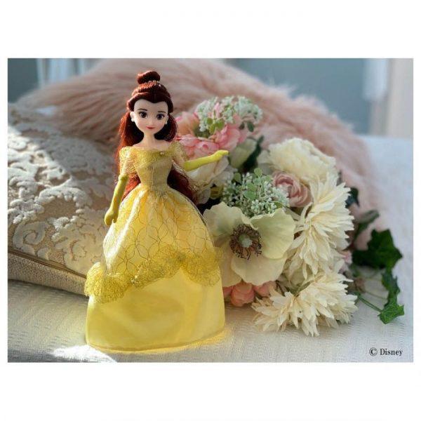 Precious Collection Disney Princess Belle