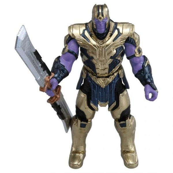 Metacolle Marvel Thanos