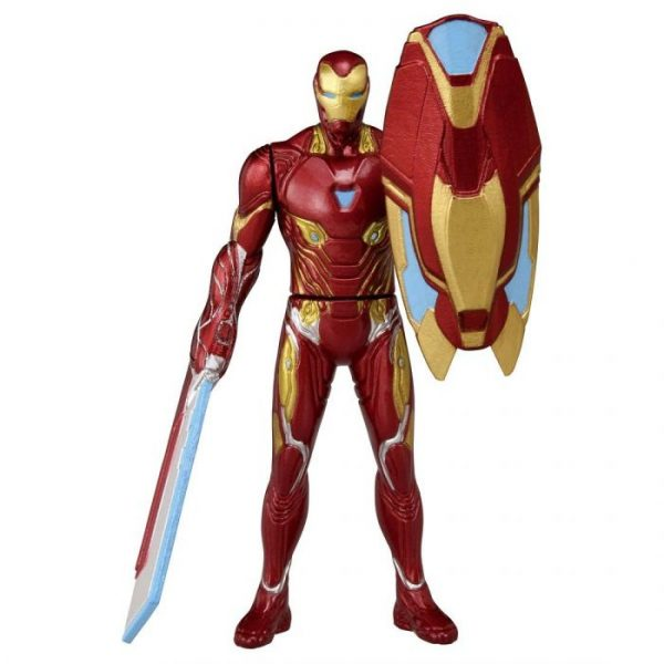 Metacolle Marvel Iron Man Mark 50
