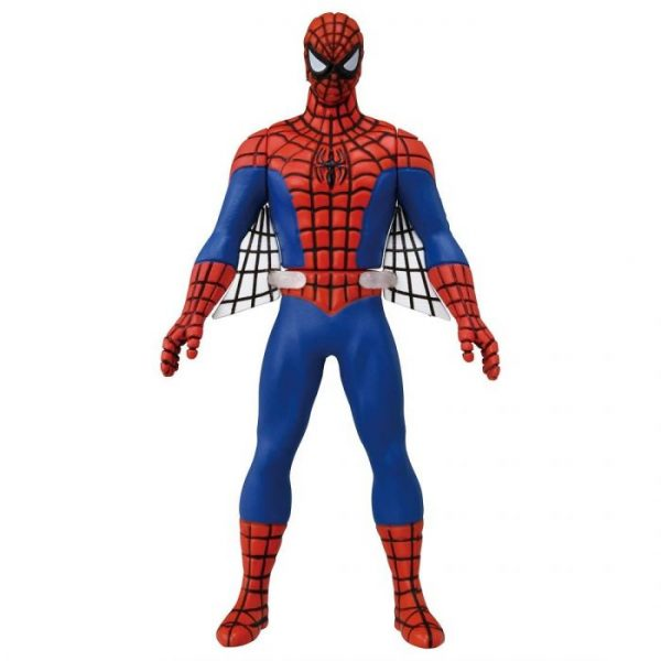 Metacolle Marvel Spider-Man