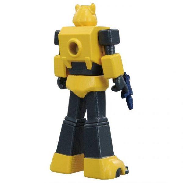 Metacolle Transformers Bumblebee