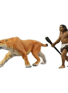 Ania AL-10 Saber-Toothed Cat