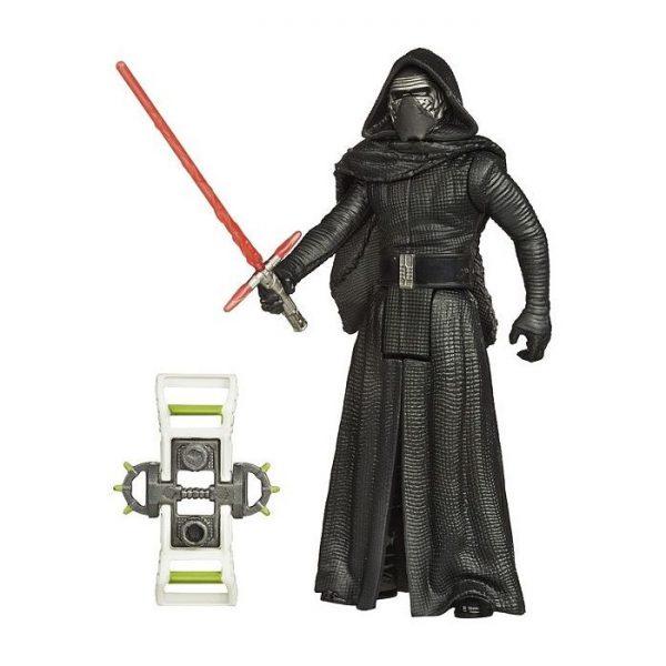 Star Wars: The Force Awakens Basic Figure Kylo Ren