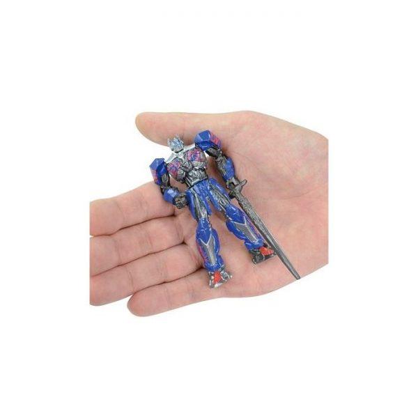 Metacolle Transformers Optimus Prime