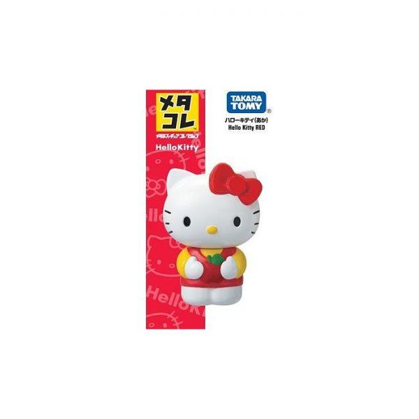 Metal Figure Collection  Hello Kitty