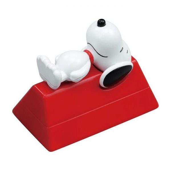 Metal Figure Collection  Snoopy