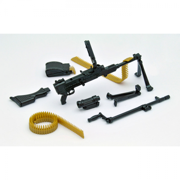 1/12 Little Armory M240G Type