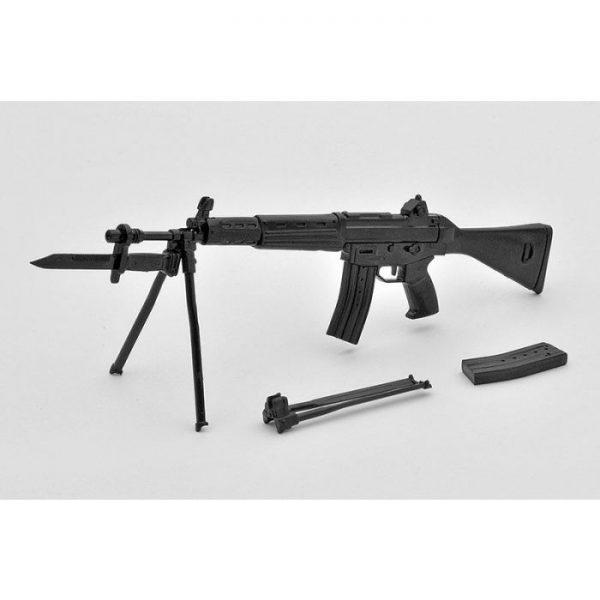1/12 Little Armory LA020 Howa Type 89 Assault Rifle