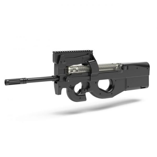 1/12 Little Armory LA047 PS90 Type